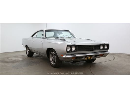 1969 Plymouth Road Runner for sale in Los Angeles, California 90063