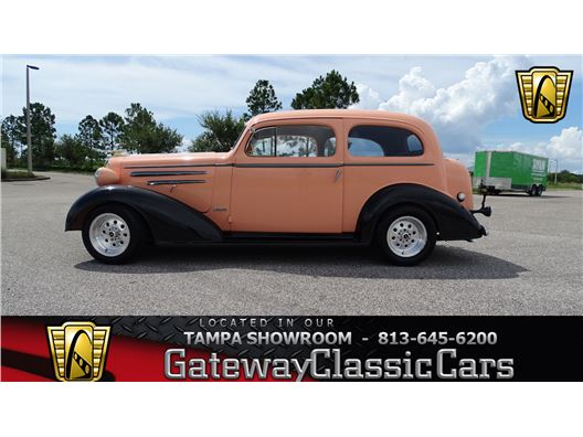 1936 Chevrolet 2 Door for sale in Ruskin, Florida 33570