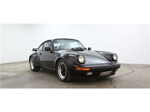 1985 Porsche 930 for sale in Los Angeles, California 90063