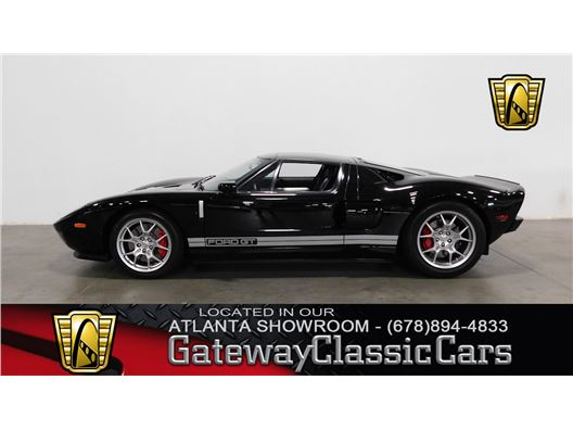 2006 Ford GT for sale in Alpharetta, Georgia 30005