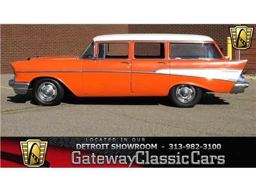 1957 Chevrolet 210 for sale in Dearborn, Michigan 48120