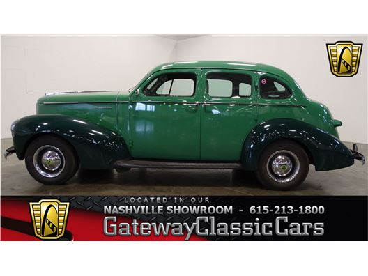 1939 Studebaker Commander for sale in La Vergne