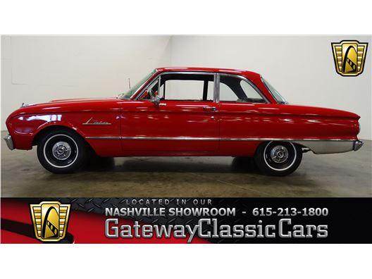 1962 Ford Falcon for sale in La Vergne
