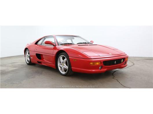 1998 Ferrari F355 for sale in Los Angeles, California 90063