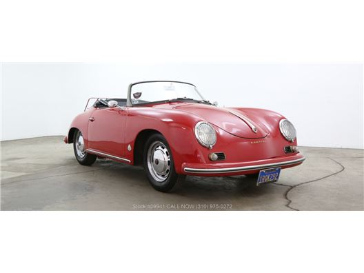 1959 Porsche Convertible D for sale in Los Angeles, California 90063