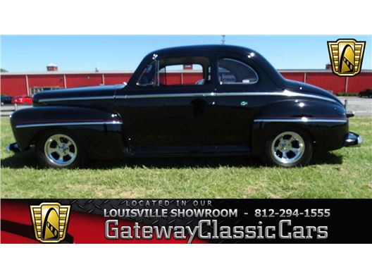 1947 Ford Tudor for sale in Memphis, Indiana 47143