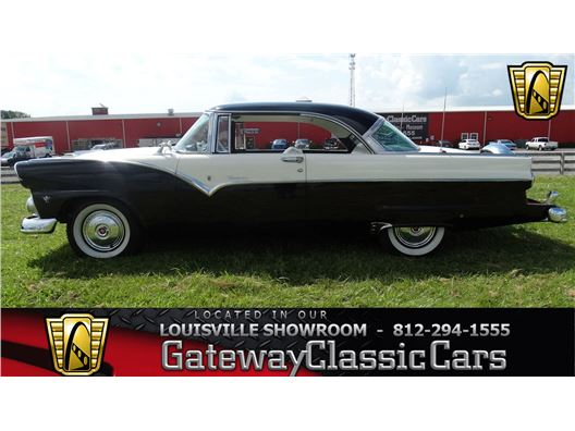 1955 Ford Victoria for sale in Memphis, Indiana 47143