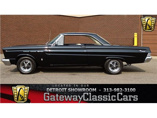 1965 Mercury Comet for sale in Dearborn, Michigan 48120