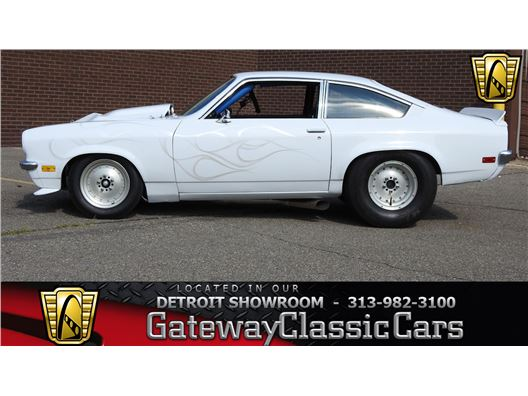 1971 Chevrolet Vega Pro Street for sale in Dearborn, Michigan 48120