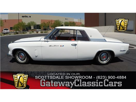 1962 Studebaker Gran Turismo for sale in Deer Valley, Arizona 85027