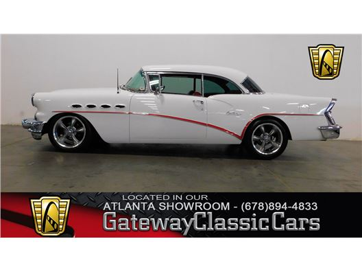 1956 Buick Century for sale in Alpharetta, Georgia 30005