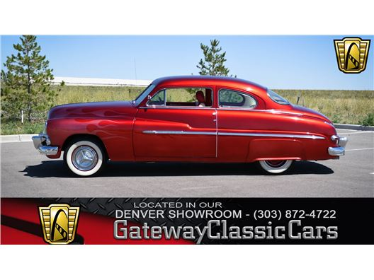1950 Mercury Club for sale in Englewood, Colorado 80112
