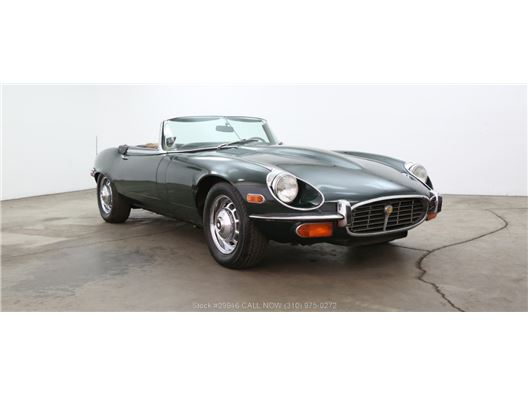1972 Jaguar XKE for sale in Los Angeles, California 90063
