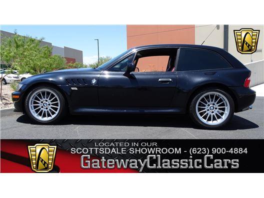 2000 BMW Z3 for sale in Deer Valley, Arizona 85027