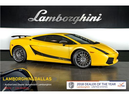 2008 Lamborghini Gallardo for sale in Richardson, Texas 75080