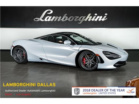 2018 McLaren 720S for sale in Richardson, Texas 75080
