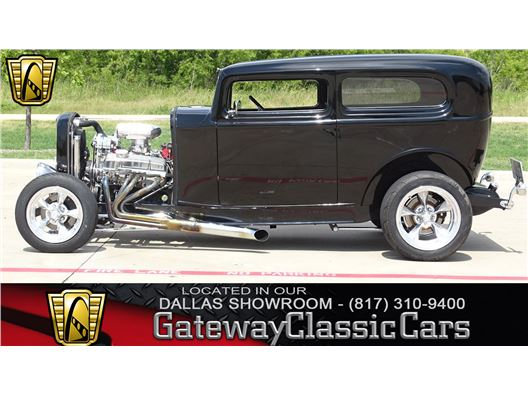 1932 Ford Sedan for sale in DFW Airport, Texas 76051