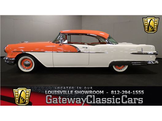 1956 Pontiac Star Chief for sale in Memphis, Indiana 47143