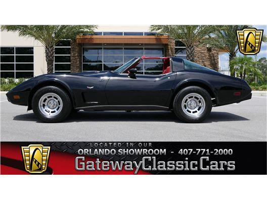 1979 Chevrolet Corvette for sale in Lake Mary, Florida 32746