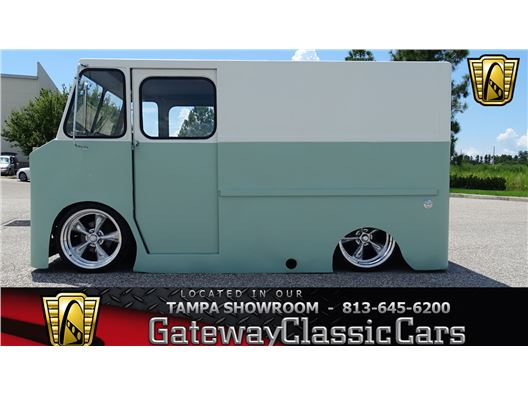 1965 Chevrolet P10 for sale in Ruskin, Florida 33570