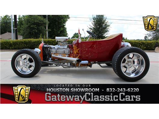 1923 Ford T-Bucket for sale in Houston, Texas 77090