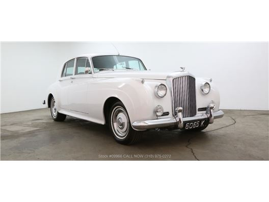 1960 Bentley S2 LHD for sale in Los Angeles, California 90063