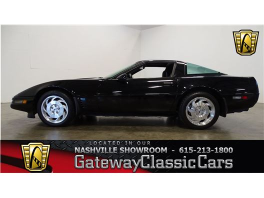 1995 Chevrolet Corvette for sale in La Vergne