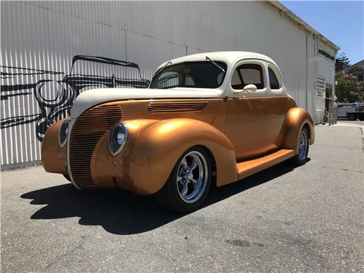 1938 Ford Deluxe for sale in Pleasanton, California 94566