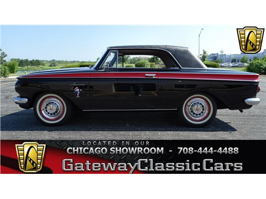 1963 AMC Rambler for sale in Crete, Illinois 60417