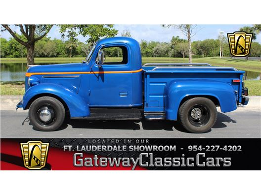 1940 Chevrolet Pickup for sale in Coral Springs, Florida 33065
