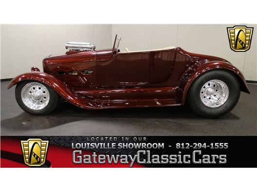 1927 Ford Roadster for sale in Memphis, Indiana 47143