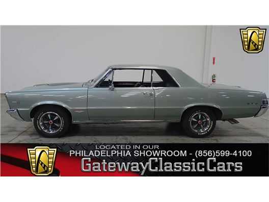 1965 Pontiac GTO for sale in West Deptford, New Jersey 8066