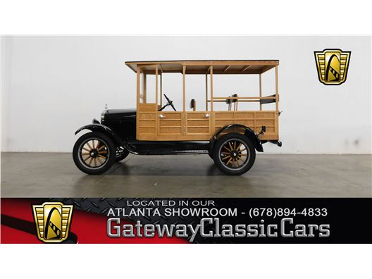 1926 Ford Model T for sale in Alpharetta, Georgia 30005