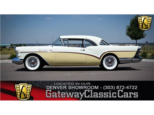 1957 Buick Special for sale in Englewood, Colorado 80112