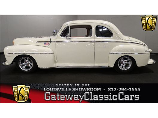 1948 Ford Coupe for sale in Memphis, Indiana 47143