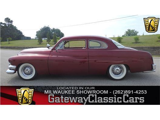 1951 Mercury Club for sale in Kenosha, Wisconsin 53144