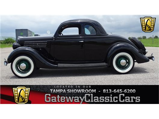 1935 Ford 2 Door Coupe for sale in Ruskin, Florida 33570