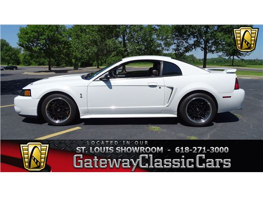 2001 Ford Mustang for sale in OFallon, Illinois 62269