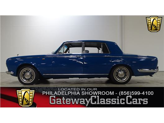 1967 Rolls-Royce Silver Shadow for sale in West Deptford, New Jersey 8066