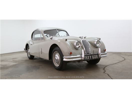 1955 Jaguar XK140 for sale in Los Angeles, California 90063