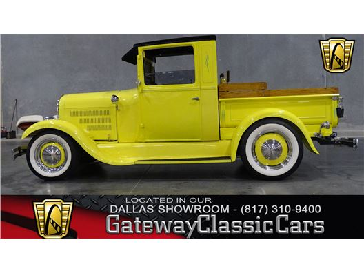 1929 Ford Pickup for sale in DFW Airport, Texas 76051