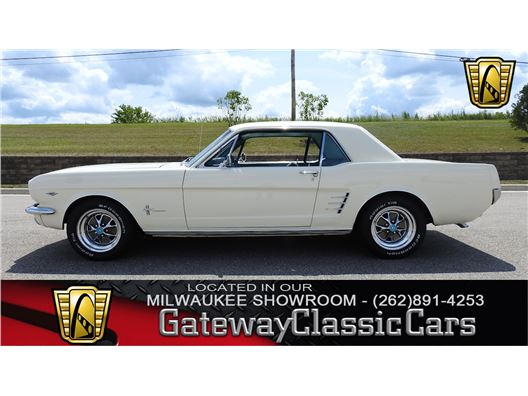 1966 Ford Mustang for sale in Kenosha, Wisconsin 53144
