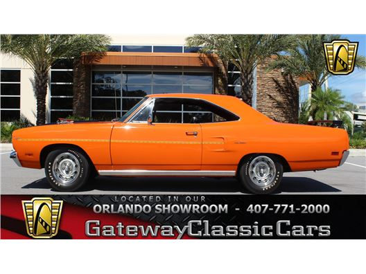 1970 Plymouth Road Runner for sale in Lake Mary, Florida 32746