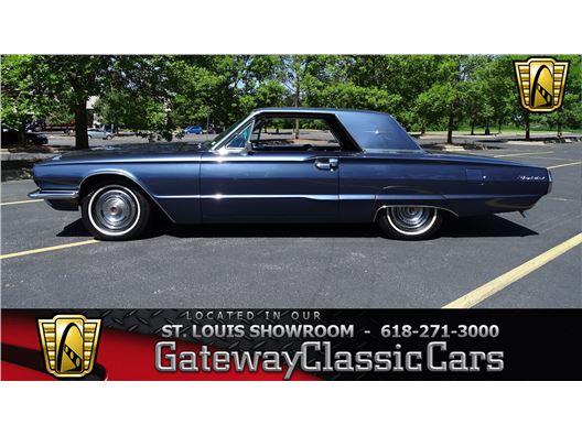 1966 Ford Thunderbird for sale in OFallon, Illinois 62269