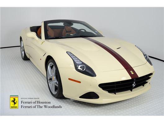 2018 Ferrari California T 70th Anniversary for sale in Houston, Texas 77057
