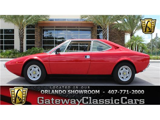 1976 Ferrari Dino for sale in Lake Mary, Florida 32746