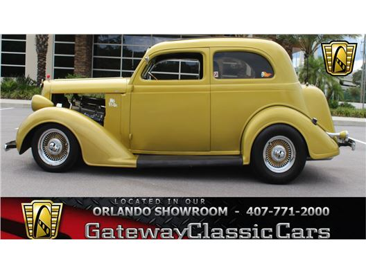1936 Plymouth Street Sedan for sale in Lake Mary, Florida 32746