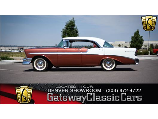 1956 Chevrolet Bel Air for sale in Englewood, Colorado 80112