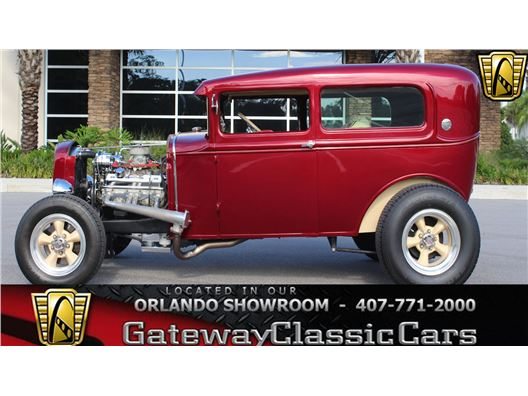 1931 Ford Tudor for sale in Lake Mary, Florida 32746