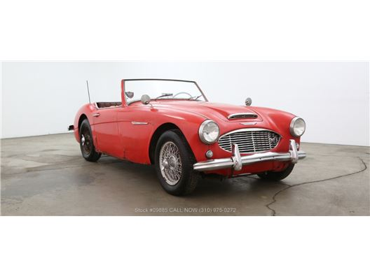 1959 Austin-Healey 100-6 for sale in Los Angeles, California 90063